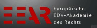 Europäische EDV-Akademie des Rechts EEAR