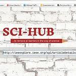 sci-hub photo