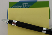 Publikationskompetenz als Aufgabe von Bibliotheken