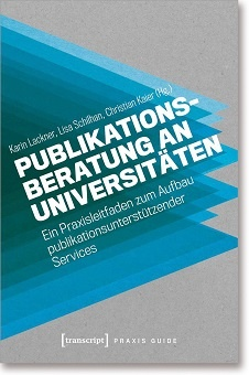 Publikationsberatung an Universitäten